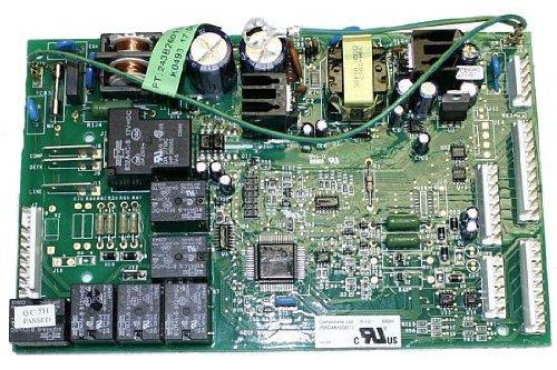 GE wr55x10942 Main Controller Board